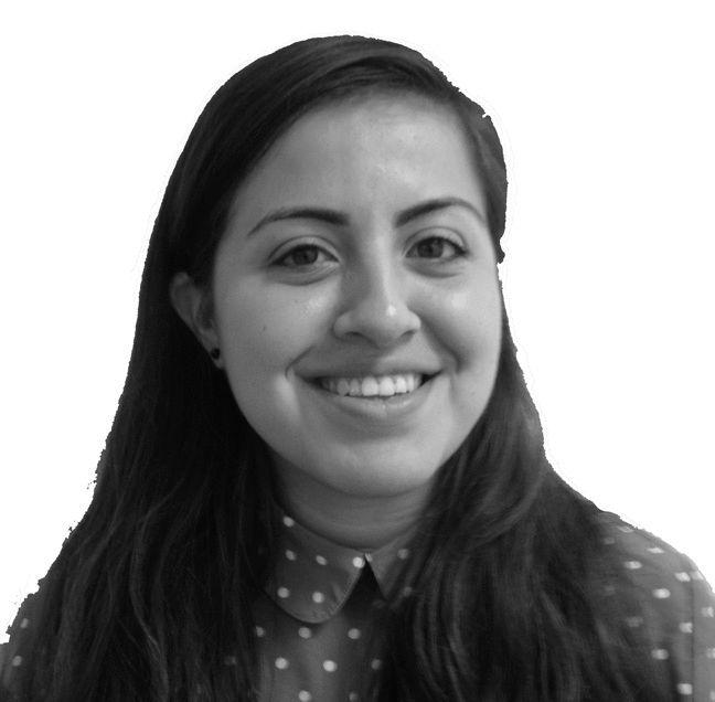 Dayana Morales Gomez