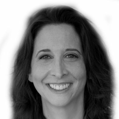 Debbie Goodstein Headshot