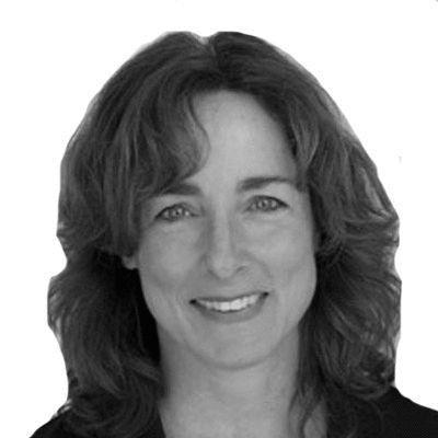 Deborah Derrick