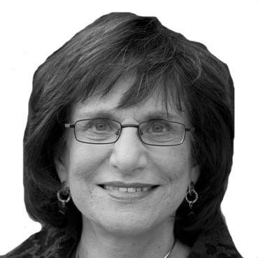 Deborah M. Roffman Headshot