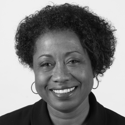 Deborah McGriff  Headshot