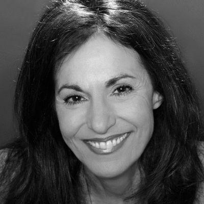 Deborah Rozman Ph.D. Headshot