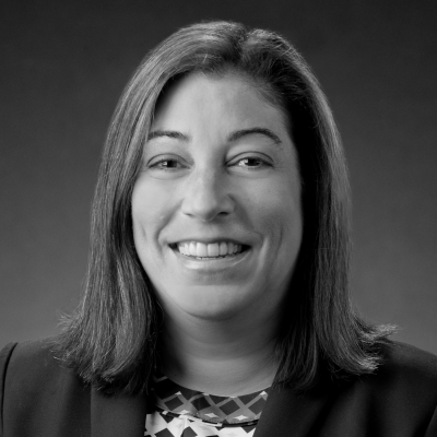 Debra Houry, MD, MPH Headshot