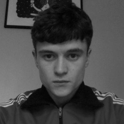 Declan Sean Kenny