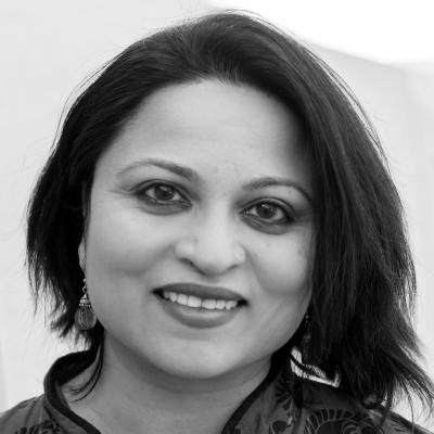 Deepa Iyer Headshot