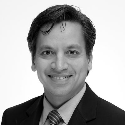 Deepak Srivastava, MD