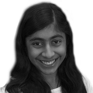 Deepika Kurup