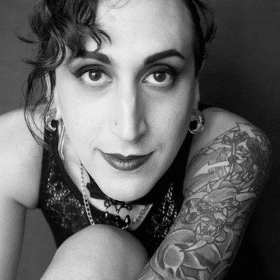 Delia Melody