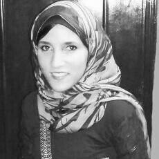 دينا جمال  Headshot