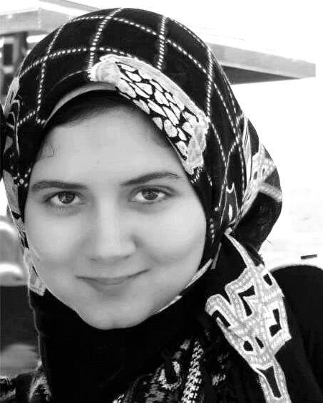 دينا محمد خالد Headshot