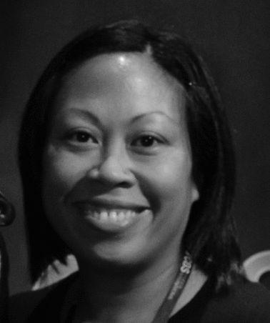 Denette Wilford Headshot
