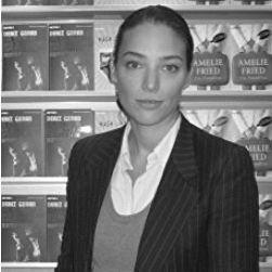 Deniz Goran Headshot