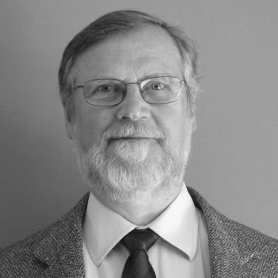 Dennis Howlett Headshot