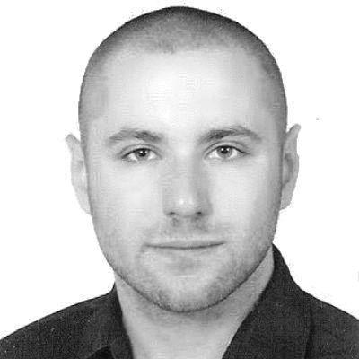 Dennis Wilhelm Headshot
