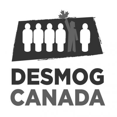 DeSmog Canada Headshot