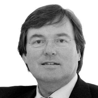 Detlef Untermann Headshot