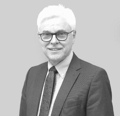 Prof. Dr.-Ing. Dr. h.c. Detlef Zühlke Headshot
