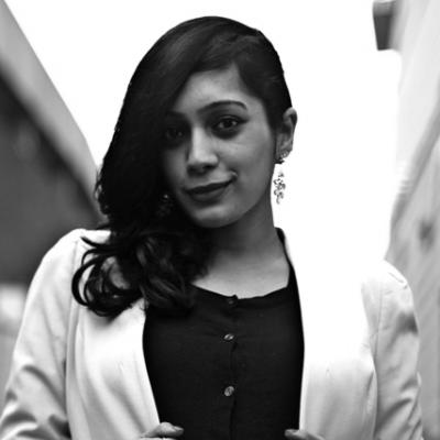 Dhanya Nair