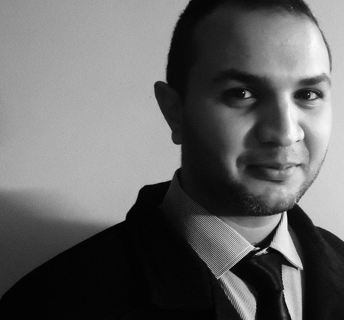 دياب إبراهيم الأعور Headshot