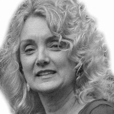 Diana Divecha Ph.D. Headshot