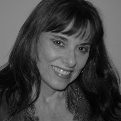 Diana Fasanella Headshot