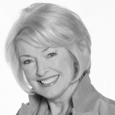 Diana Moran Headshot