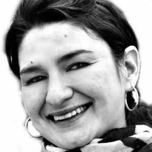 Diana Sierra Headshot
