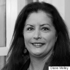 Diane Melley Headshot