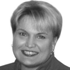 Diane Propsner Headshot