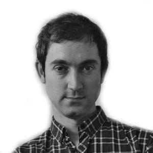 Diego Ruiz de la Peña Ruiz Headshot