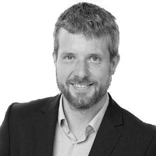 Dieter Janecek Headshot