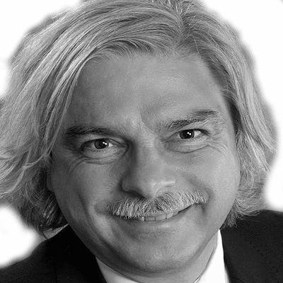 Dieter Scholl Headshot
