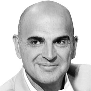Dimitri Casali Headshot
