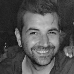 Dimitrios Avraam
