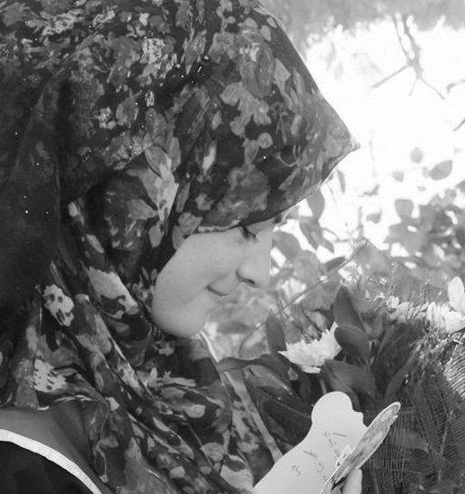 دينا أحمد Headshot