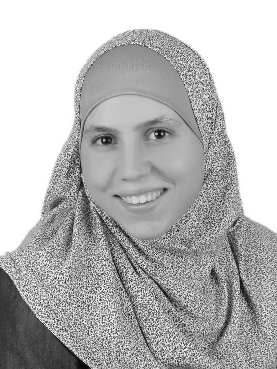دينا العقرباوي Headshot