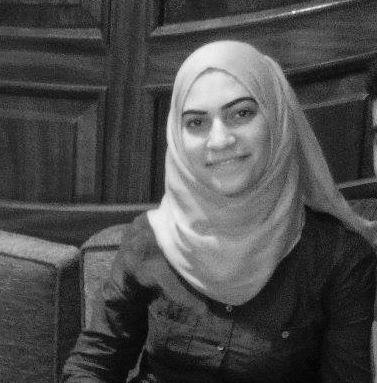 دينا الصاوي Headshot