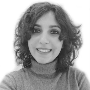 Dina Bousselham Headshot
