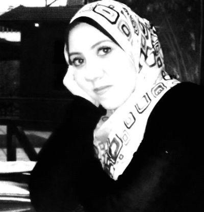 دينا هادي  Headshot