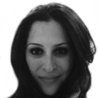 Dina Khayal Headshot