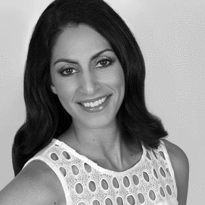 Dina Pestonji Headshot