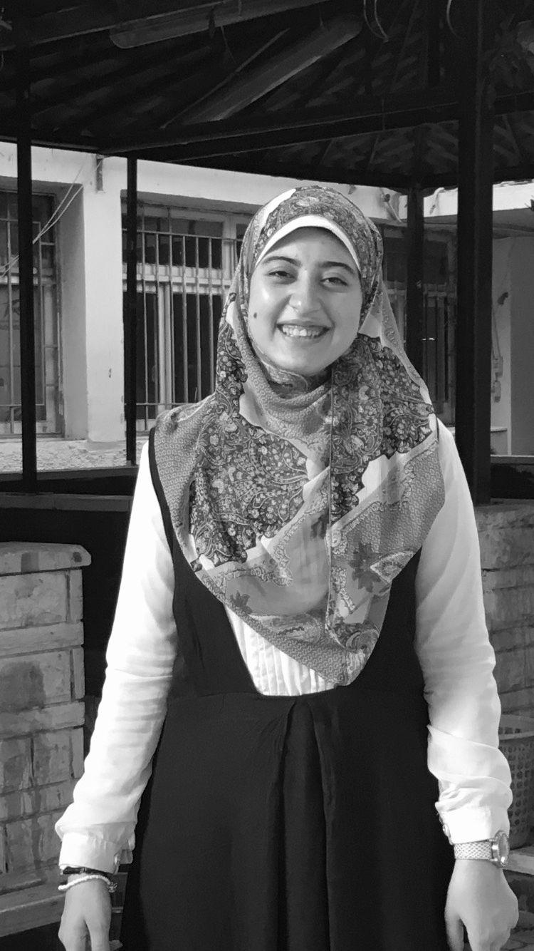 دينا سماره عبدالفتاح Headshot
