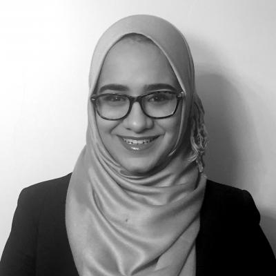 Dina Sayedahmed
