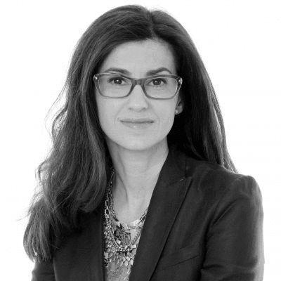 Dina Vardouniotis
