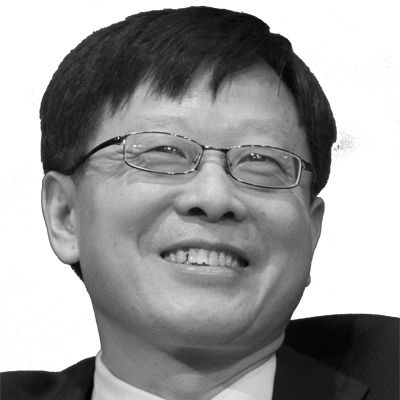 Ding Xuedong