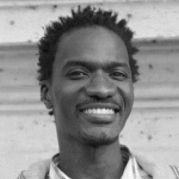 Diop Mountaga Headshot