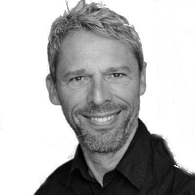 Dirk Lehmann Headshot
