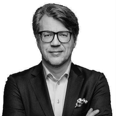 Dirk Popp
