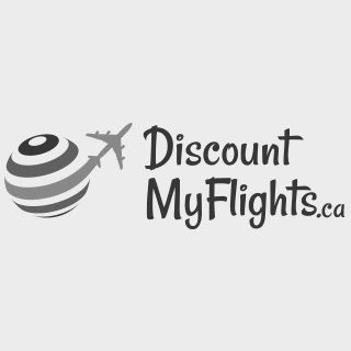 DiscountMyFlights.ca Headshot