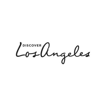 Discover LA Headshot